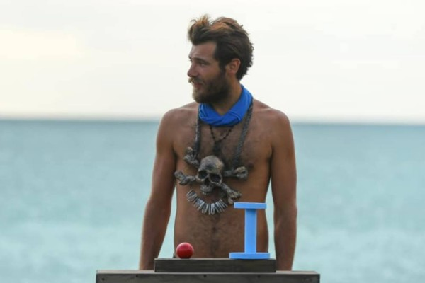 Survivor spoiler 13/04, part.3: Αυτόν δίνει ως υποψήφιο ο Νίκος Μπάρτζης