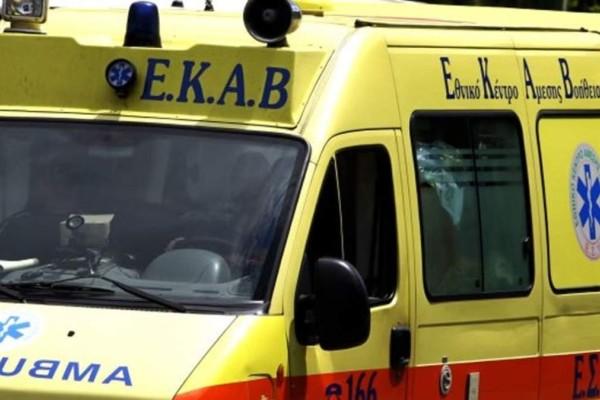 Πήλιο: Νεκρός 61χρονος άνδρας που έπεσε σε ρέμα 2,5 μέτρων