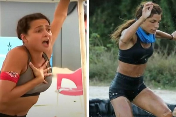 Survivor spoiler: Αλλάζουν ομάδες Μαριαλένα με Νικολέτα;