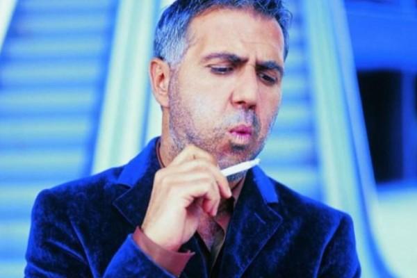 Νίκος Σεργιανόπουλος: Η κόκα στα γυρίσματα και η εισαγωγή με στερητικό στο νοσοκομείο