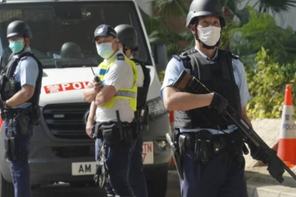 Μακελειό σε νηπιαγωγείο: Άνδρας τραυμάτισε με μαχαίρι 16 παιδιά και δύο ενήλικες