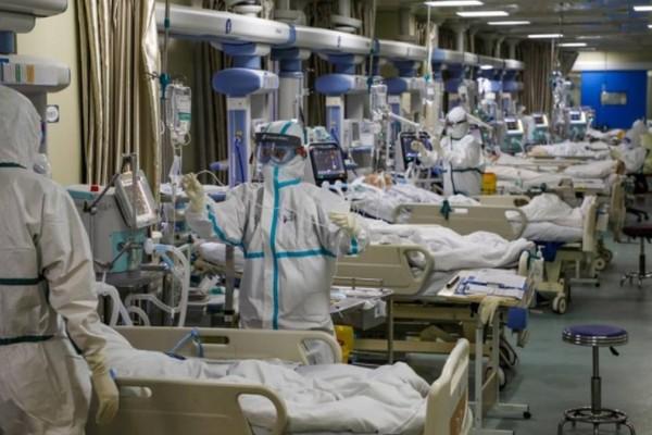 Έγκλημα στον Ερυθρό Σταυρό: 60χρονος ασθενής αποσύνδεσε τον αναπνευστήρα 76χρονου γιατί τον ενοχλούσε ο θόρυβος!