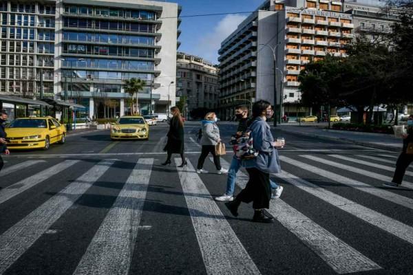 Κορωνοϊός: 1.009 κρούσματα στην Αττική - 314 στη Θεσσαλονίκη