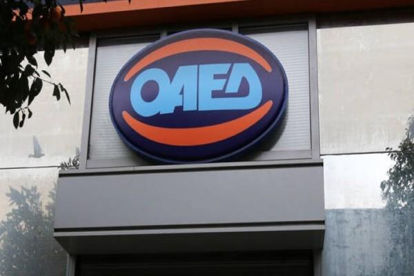 ΟΑΕΔ: Αύξηση εγγεγραμμένων άνεργων τον Μάρτιο