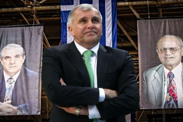 Βόμβα: Έντονες φήμες για επιστροφή Ομπράντοβιτς στον Παναθηναϊκό!