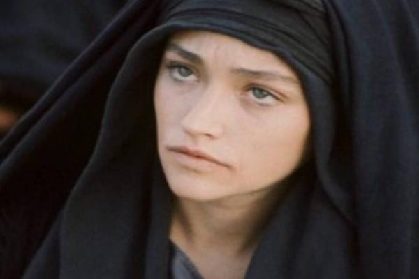 Ιησούς από τη Ναζαρέτ: Έτσι είναι σήμερα η ηθοποιός που υποδύθηκε την Παναγία