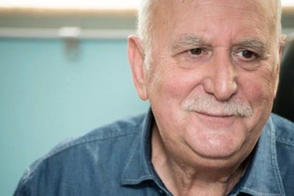 Δύσκολες ώρες για τον Γιώργο Παπαδάκη: Έρχεται το τέλος στον ΑΝΤ1