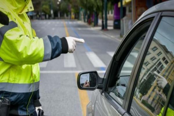 Κορωνοϊός: Δεν σταματούν οι έλεγχοι - 895 παραβάσεις την Παρασκευή