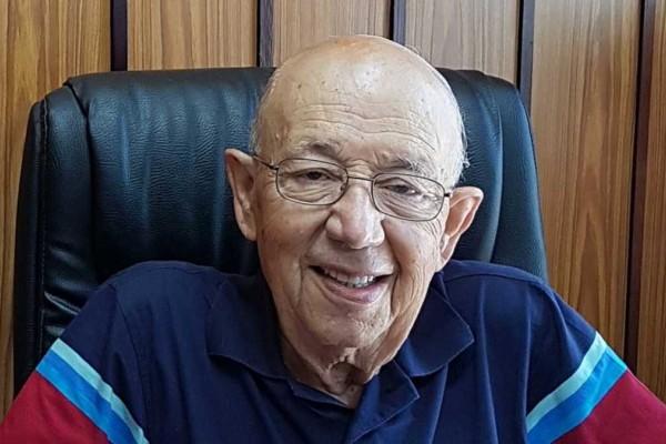 Πέθανε ο Ρουστέμ Τατάρ