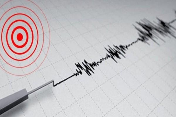 Σεισμός στην Αλγερία
