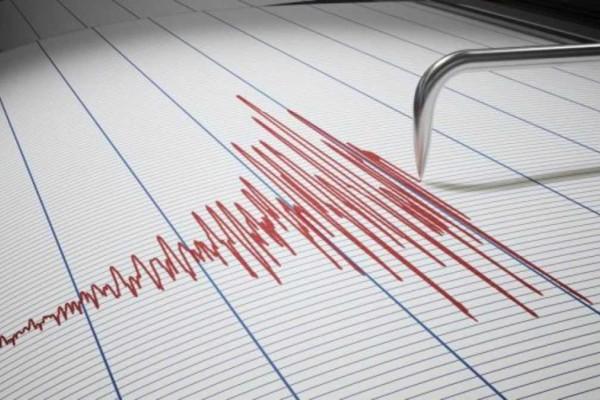 Σεισμός στη Νέα Ιρλανδία