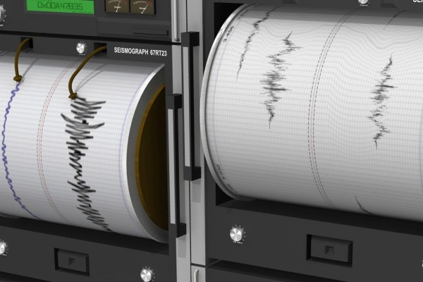 Σεισμός 6,2 ρίχτερ στην Ινδία