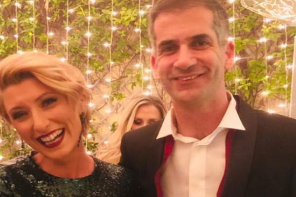 Σε πελάγη ευτυχίας η Σία Κοσιώνη: Ανακοίνωσε τα ευχάριστα με ένα λιτό μήνυμα