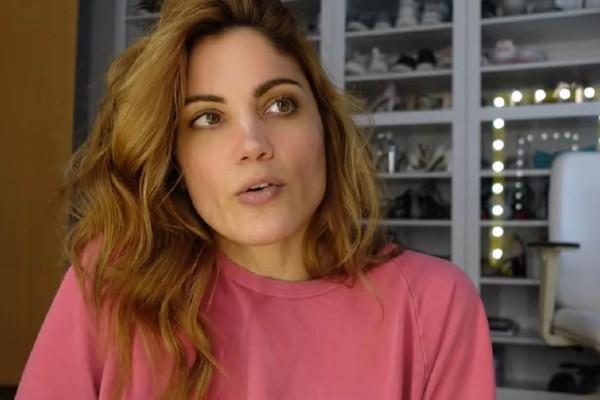 Μαίρη Συνατσάκη: Απαντά στις φήμες πως είναι σε σχέση με τον Ίαν Στρατή - «Υπάρχει ένα...» (Video)