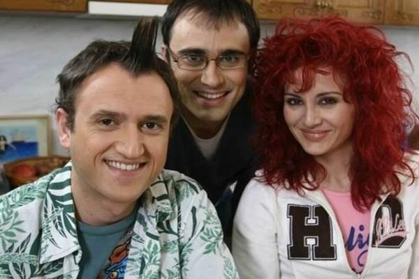 Πέθανε ο Χρήστος από το «Παρά Πέντε» - Ανείπωτη θλίψη για τον πρωταγωνιστή της σειράς