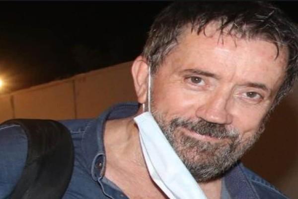Ένα βήμα από την απόλυτη καταστροφή ο Σπύρος Παπαδόπουλος! Δυστυχώς
