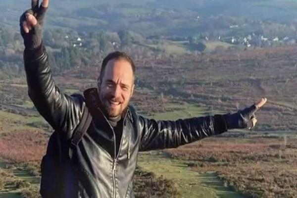 Στη Βρετανία ο Δημήτρης Άνθης - Αναζητά στοιχεία για την εξαφάνιση του αδελφού του