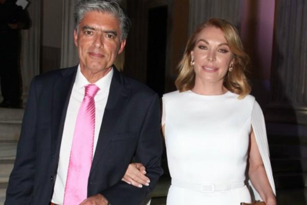 Νύχτα τρόμου για Τατιάνα Στεφανίδου και τον Νίκο Ευαγγελάτο - Σε σοκ το ζευγάρι