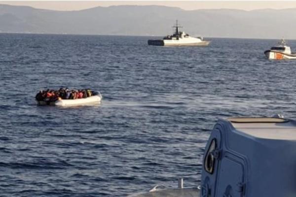 Συναγερμός στο Αιγαίο: Τουρκική ακταιωρός παρενόχλησε σκάφος του Λιμενικού (Video)