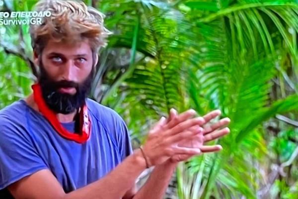 Survivor 4: «Ο Αλέξης Παππάς σφράγισε τον χειρότερο χαρακτήρα στο παιχνίδι»