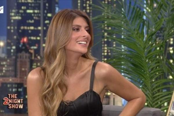 Έπος: Η Ανθή Σαλαγκούδη θέλει να παρουσιάσει talk show και δυσκολεύεται... με τις ερωτήσεις