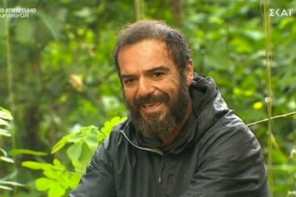 Survivor 4: «Βολές» Τριαντάφυλλου σε Κώστα - «Είσαι άνθρωπος με κακία, ντροπή σου...»