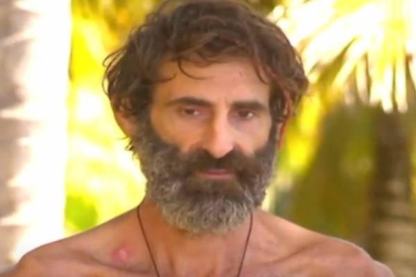Survivor - O Κοψιδάς εναντίον του σουβλίσματος αρνιού: «Έχει οικογένεια, φίλους, συναισθήματα»