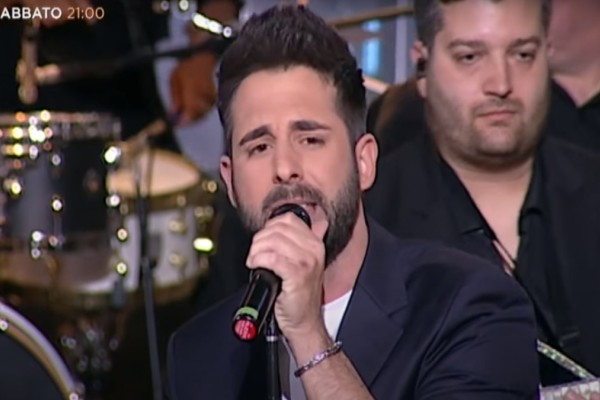 Survivor 4: Πέρασε... μήνυμα ο Λιβάνης - Τραγούδησε το «Να είσαι ευτυχισμένη»