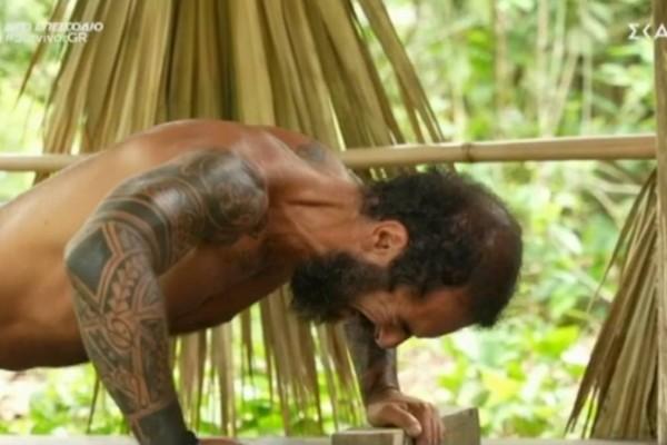 Survivor 4: Όλη η παραλία απαιτεί να φύγει ο Τριαντάφυλλος - «Κάνετε λες και θα πάρετε το έπαθλο»