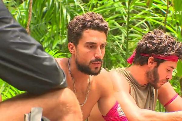 Survivor 4: «Με τον Σάκη είχαμε... μια γνωριμία, αλλά εγώ ήθελα τον πρώην μου»