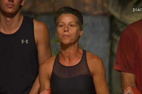 Survivor 4: Επιτέθηκε στην Καινούργιου η Σοφία - «Με εκθέτεις για την τηλεθέαση»