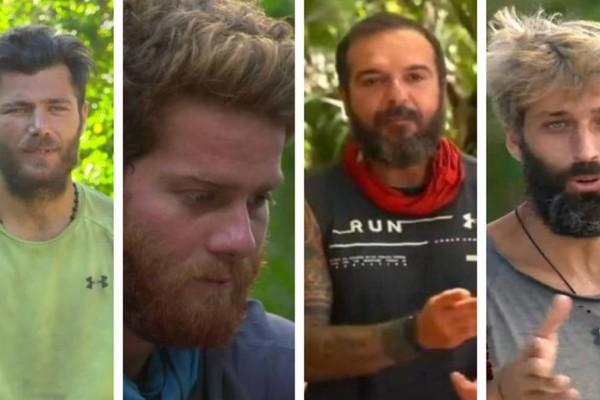 Survivor spoiler 01/04: Ένα μπάχαλο η παραλία - Ντάφυ, Αλέξης, Νίκος και Τζέιμς πιάστηκαν στα χέρια!