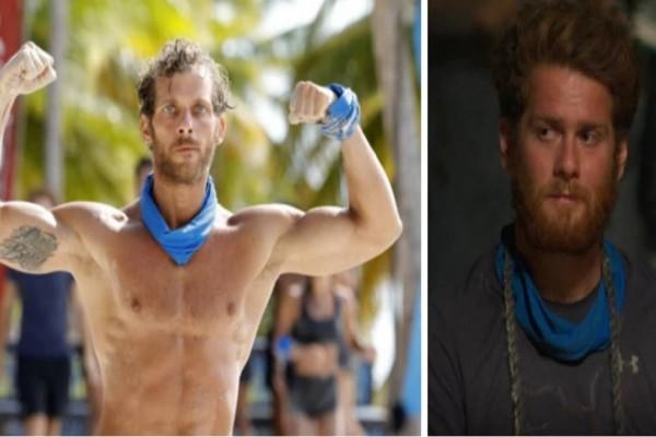 Survivor 4: Αποκαλύψεις Κρις Σταμούλη - Το παρασκήνιο της κόντρας του με τον Τζέιμς