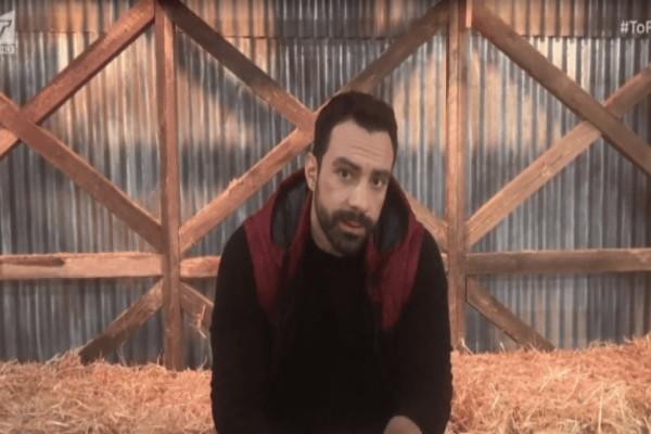 Φάρμα: Άναυδος ο Τανιμανίδης - «Μου θυμίζετε κλασική ταινία θρίλερ!»