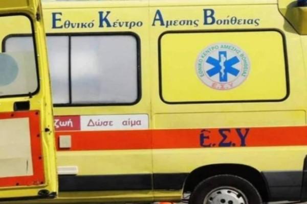 Θλίψη στην Αταλάντη: Πέθανε στον ύπνο του 32χρονος πατέρας 4 παιδιών