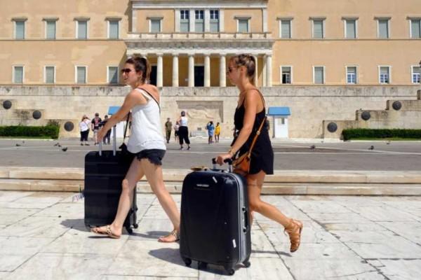 Τουρισμός: Αυτά θα ισχύσουν το καλοκαίρι για Έλληνες και τουρίστες