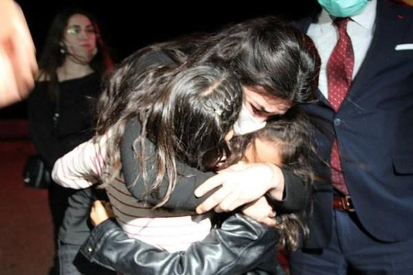 Τουρκία: Ελεύθερη η γυναίκα που σκότωσε τον βασανιστή σύζυγό της