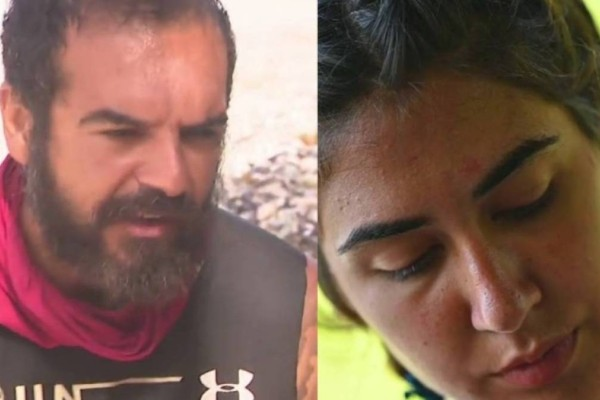Survivor 4: Απίστευτο! Ο Τριαντάφυλλος έχει λιγότερες νίκες από την Μαριπόζα που έχει φύγει εδώ και 2 μήνες!