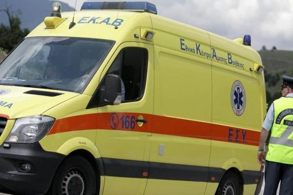 Καβάλα: Διαλευκάνθηκε τροχαίο δυστύχημα με θύμα 61χρονη νοσηλεύτρια