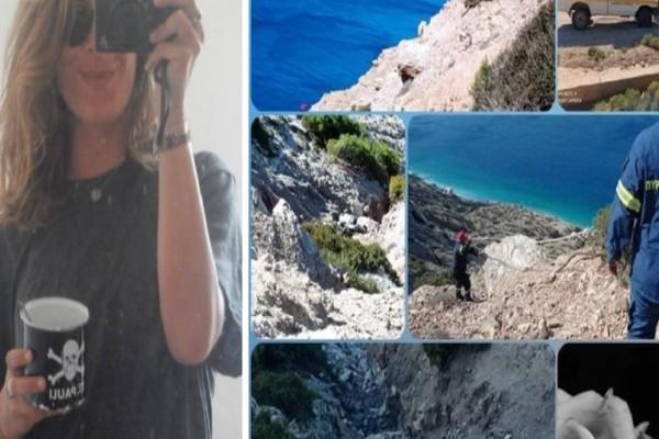 Τροχαίο στη Γαύδο: Το τραγικό παιχνίδι της μοίρας για την 25χρονη Κορίνα - Η τελευταία ανατριχιαστική της ανάρτηση (photo)