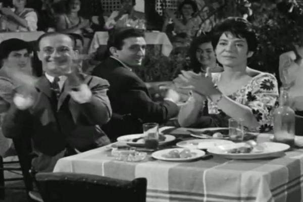 Πέθανε η ηθοποιός Μαρία Βούλγαρη Βέμπο