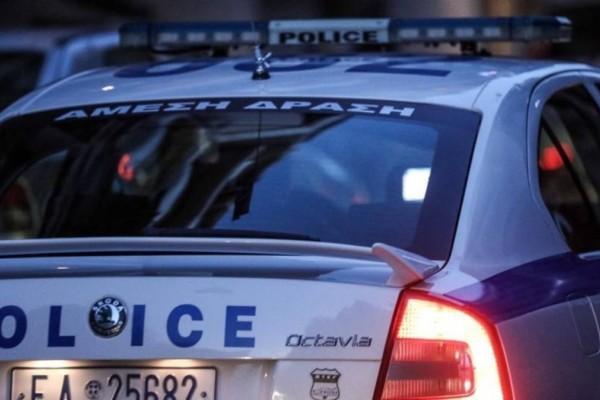 Σε 50χρονο ανήκει το πτώμα που βρέθηκε σε αμαξοστάσιο στην Χαλκιδική