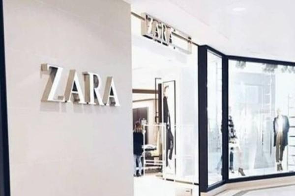ZARA: Κορμάκι με 9,95€- Τρέξτε να προλάβετε