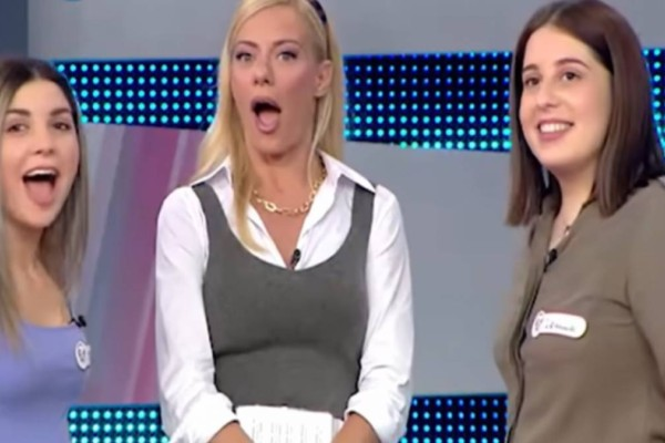 Κορυφαίο βίντεο στο Ρουκ Ζουκ για το σεξ, τα σχοινιά και το μαστίγιο - Άφωνη η Ζέτα Μακρυπούλια!