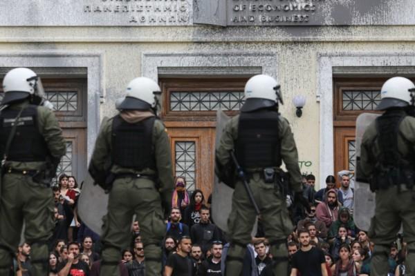 Συρίγος: Οι διαδικασίες για την πανεπιστημιακή αστυνομία προχωρούν κανονικά