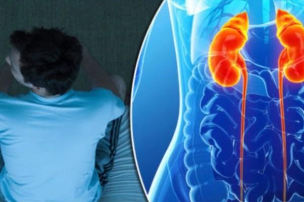 Καρκίνος στα νεφρά – συμπτώματα: 7+3 «αθώα» σημάδια που χτυπούν καμπανάκι σε όλους!