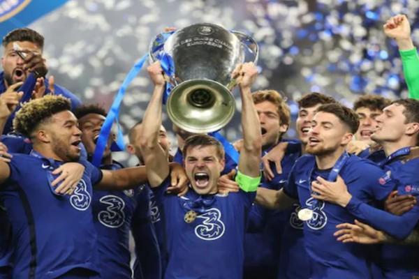 Champions League: Πρωταθλήτρια Ευρώπης η Τσέλσι!