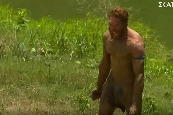Survivor trailer 11/05: Ξεφεύγει ο Κόρο και αρχίζει να ουρλιάζει! Η κωλοτούμπα της Μαριαλένας