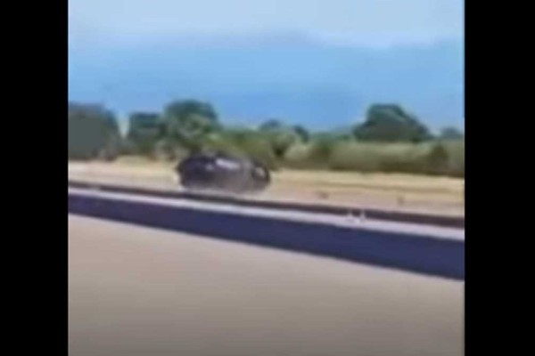 Σπαραγμός στο Αγρίνιο: Πατέρας τριών παιδιών ο οδηγός που έχασε τη ζωή του