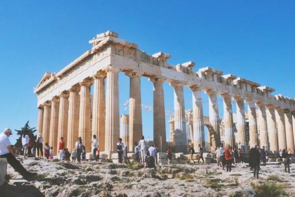 10+1 γειτονιές στο κέντρο της Αθήνας για περπάτημα